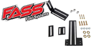 FASS No Drill Bracket Kit<br /> Dodge / GM