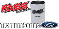 FASS Replacement Filters<br />Titanium Series