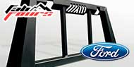 Fab Fours Ford Headache Racks