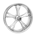 Xtreme Machine Wheels Fierce Chrome