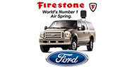 Enjoy a Smooth Ride with Firestone Ride-Rite