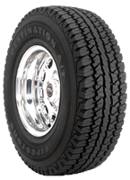 Firestone Destination A/T Tires