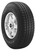 Firestone Destination LE & LE2 Tires