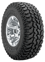 Firestone Destination M/T Tires