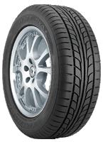 Firestone Firehawk Wide Oval RFT Tires