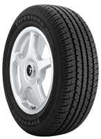 Firestone FR710 Tires