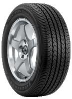 Firestone Precision Touring Tires