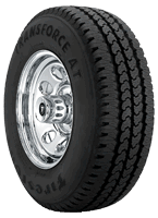 Firestone Transforce AT / AT2 Tires