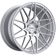 Fittipaldi Wheels <br/>FSF03CB Brushed with Gloss Clear-Coat