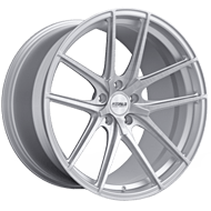 Fittipaldi Wheels <br/>FSF04CB Brushed with Gloss Clear-Coat