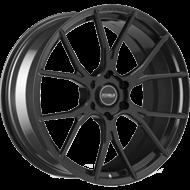 Fittipaldi Wheels <br/>FSF06B Gloss Black