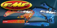 FMF Racing ATV Graphics