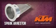 FMF Racing Spark Arrestor KTM