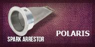 FMF Racing Spark Arrestor Polaris