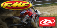 FMF Racing Exhaust Beta