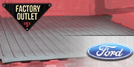 Factory Outlet Ford Bed Mats