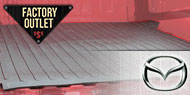 Factory Outlet Mazda Bed Mats