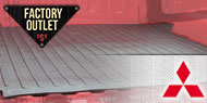 Factory Outlet Mitsubishi Bed Mats