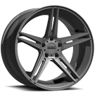 Fondmetal Wheels <br/>180H STC-05 Titanium
