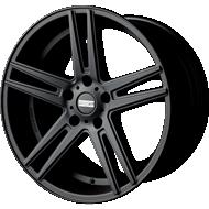 Fondmetal 180B STC-05 Matte Black Wheels