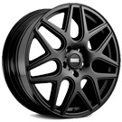 Fondmetal Wheels <br/>181B STC-MS Matte Black