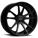Fondmetal Wheels <br/>182B STC-10 Matte Black