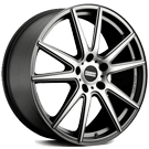 Fondmetal Wheels <br/>182MH  STC-10 Titanium Machined