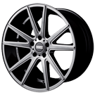 Fondmetal Wheels <br/>182HM STC-10 Titanium Milled