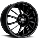 Fondmetal Wheels <br/>183BM 9RR Gloss Black Milled