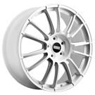 Fondmetal Wheels <br/>183W White
