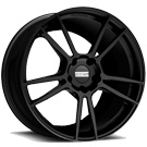 Fondmetal Wheels <br/>186B 9Forge Gloss Black