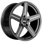Fondmetal Wheels <br/>187HM STC-1C Titanium Milled