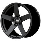 Fondmetal Wheels <br/>188B STC-2C Matte Black