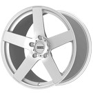 Fondmetal Wheels <br/>188S STC-2C Silver