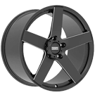Fondmetal Wheels <br/>188HM STC-2C Titanium Milled