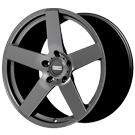 Fondmetal Wheels <br/>188H STC-2C Titanium