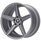 Fondmetal Wheels <br/>189H KV1 Titanium