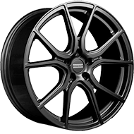 Fondmetal Wheels 191GB Gloss Black