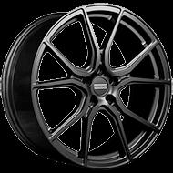 Fondmetal 191GB Gloss Black Wheels