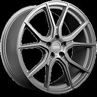 Fondmetal 191GT Gloss Titanium Wheels