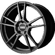 Fondmetal 186H 9Forge Titanium Wheels