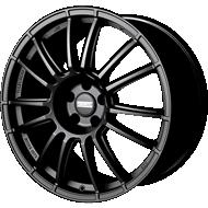 Fondmetal 183B 9RR Matte Black Wheels