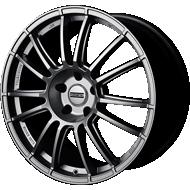 Fondmetal 183H 9RR Titanium Wheels