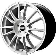 Fondmetal 183W White Wheels