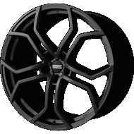 Fondmetal Wheels 185B 9XR Matte Black