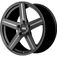 Fondmetal 187HM STC-1C Titanium Milled Wheels