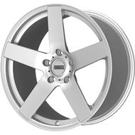 Fondmetal 188S STC-2C Silver Wheels