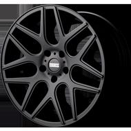 Fondmetal 181B STC-MS Matte Black Wheels