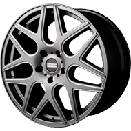 Fondmetal 181HM STC-MS Titanium Milled Wheels