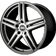 Fondmetal 180MH STC-05 Titanium Machined Wheels